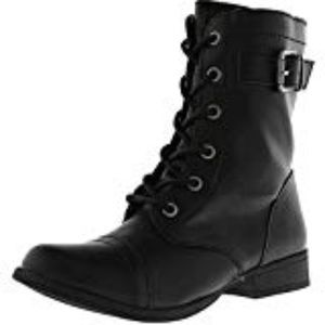 American Rag Womens Faylln Closed Toe Ankle Boots